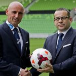 Melbourne_Victory_Chairman_Anthony_Di_Pietro_with_Melbourne_Victory_coach_Kevin_Muscat